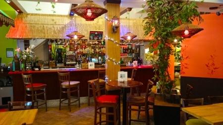 above bar bar