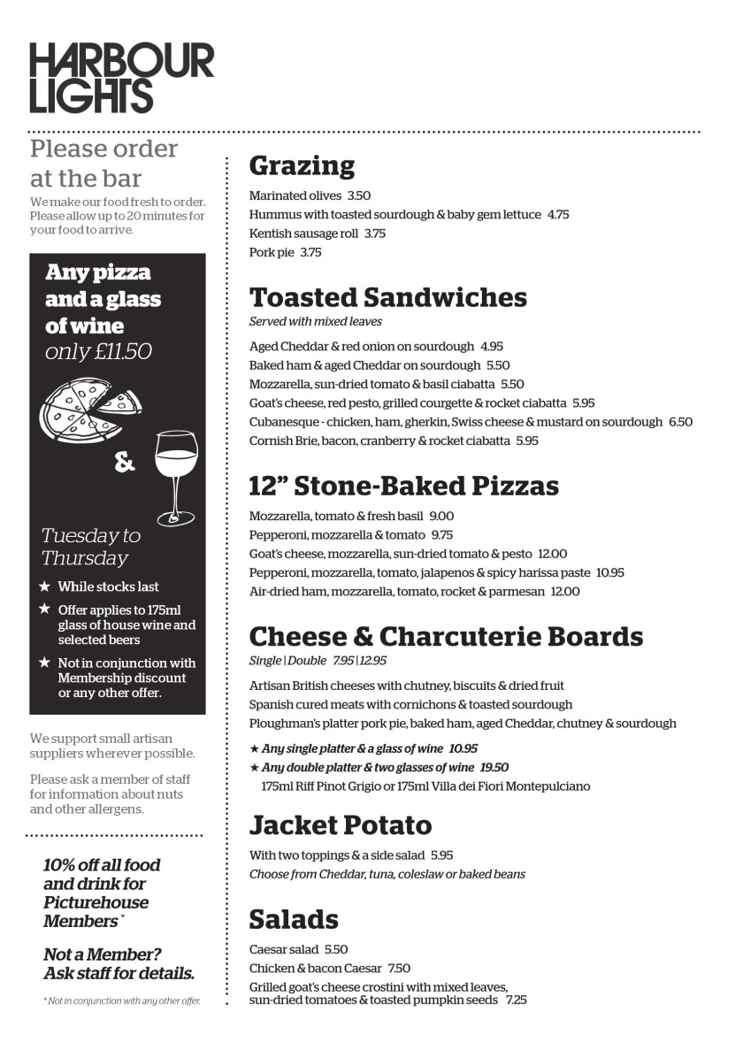 Harbour Lights Menu 2017 jpg