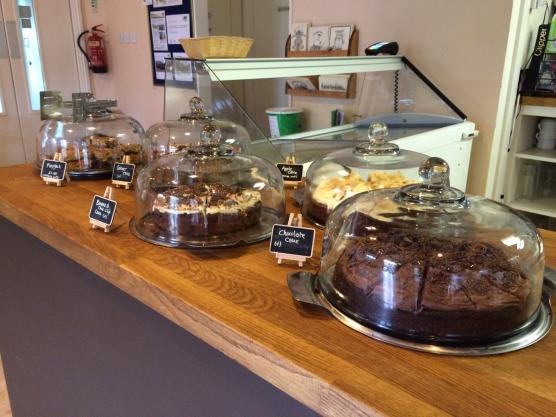 The Beech Café Vegan Southampton