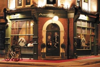 mango portswood front building
