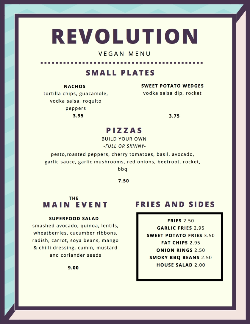 Revolution Vegan Food Menu.jpg