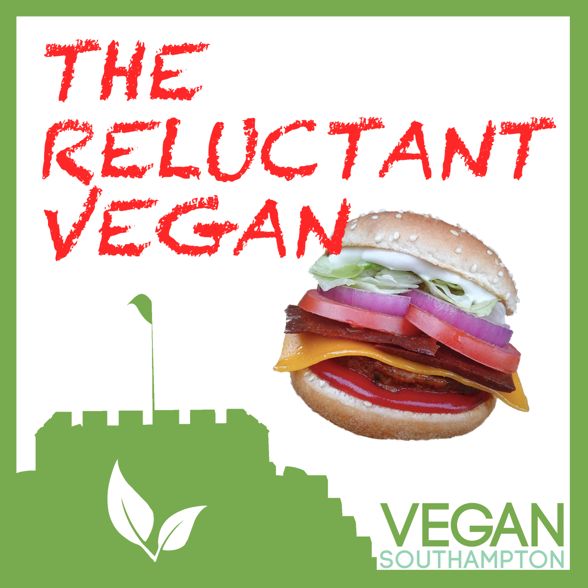 The Reluctant Vegan